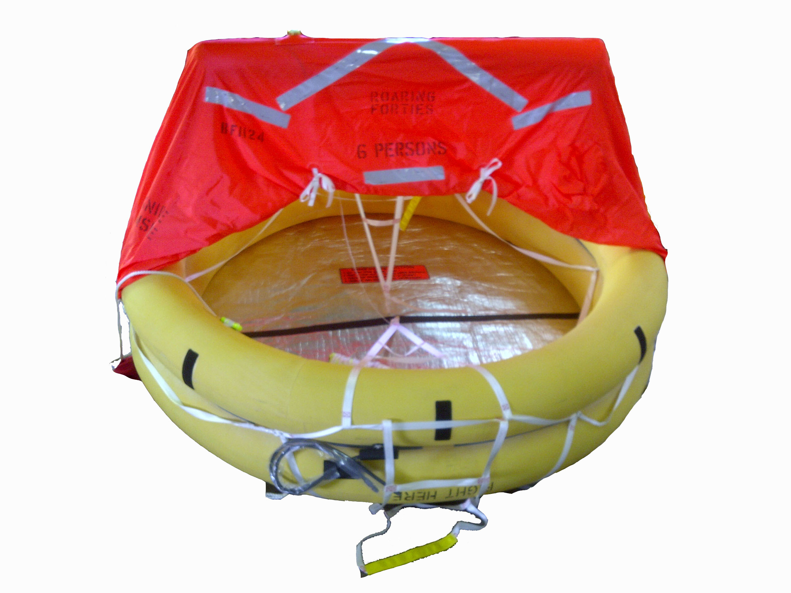 FORCE 9000 Series Yachting Australia Pack