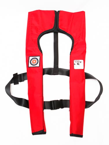 Inflatable PFD M150 Series