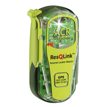 ResQLink™ (PLBs)