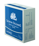 Seven Oceans Emergency Food Rations