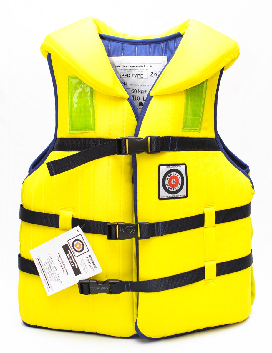 LIFEJACKETS / PFDs RECREATIONAL
