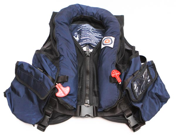 ROARING FORTIES™ SMA2160 series Constant Wear Aviation Lifejacket