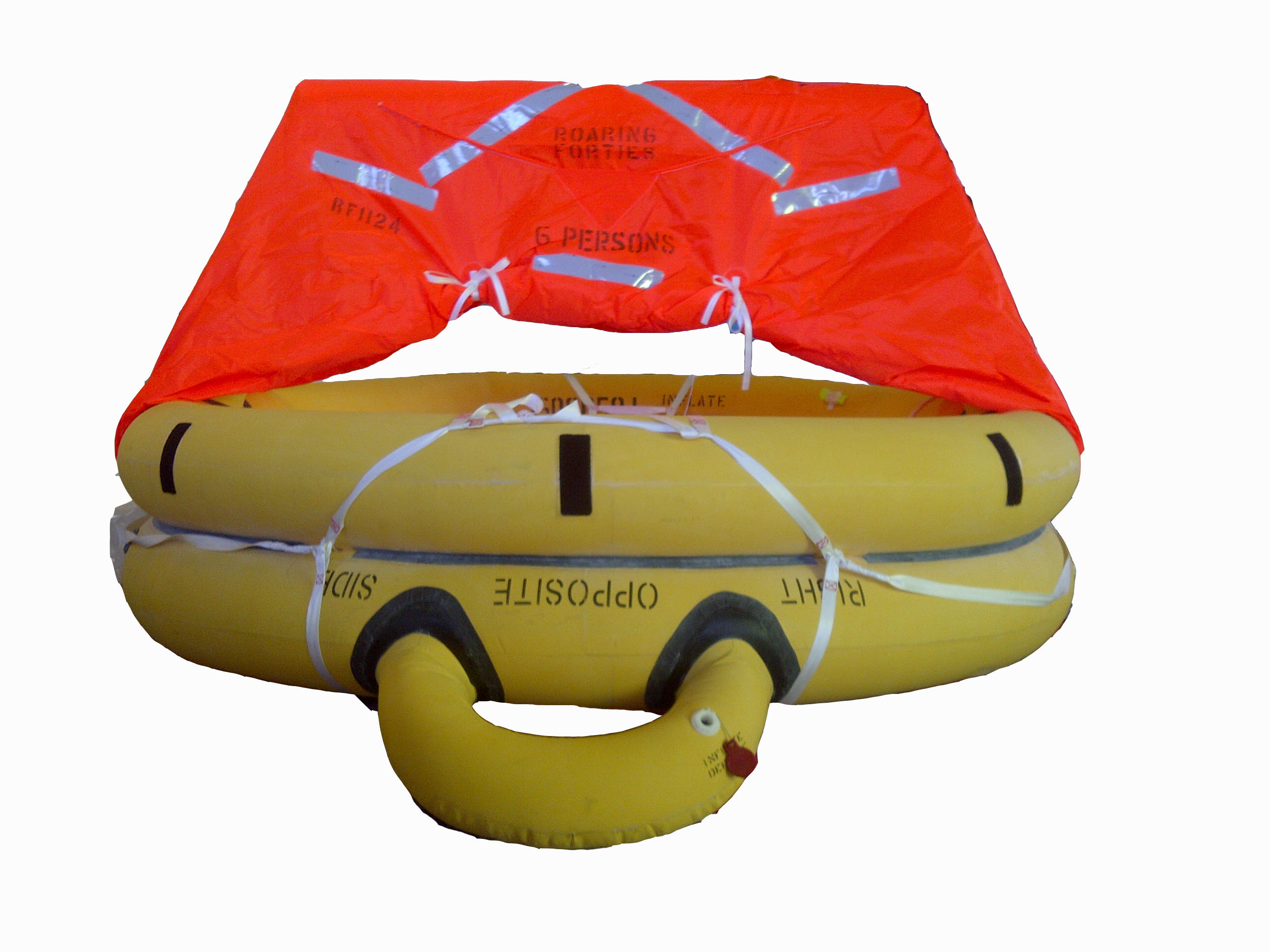 FORCE 9000 Series Coastal Pack