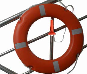 Lifebuoy Light LED