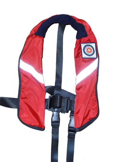 MINNOW CHILD PFD 15-40Kg