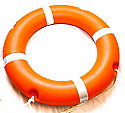 Life Buoy Solas Approved 28""