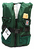 Buoyant Fishing Vest