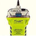 GlobalFix™ iPRO 406 EPIRB with GPS