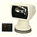 RCL-600A Joystick Control Searchlight, w/Joystick